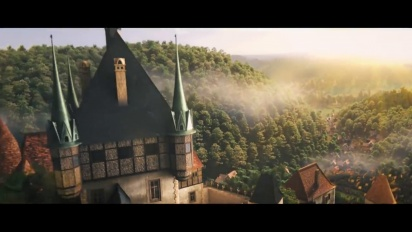 Europa Universalis IV: Emperor -tarinatraileri