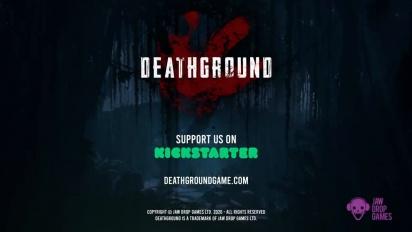 Deathground - pelikuvapätkä