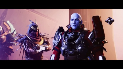Destiny 2: Beyond Light - Season of the Chosen -traileri