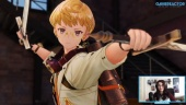 GR Liven uusinta: Atelier Ryza 2: Lost Legends & the Secret Fairy