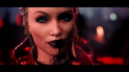 Vampire: The Masquerade - Bloodhunt - Toreador Clan Traileri