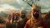 Europa Universalis IV - Origins DLC Announcement Traileri