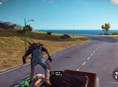 Just Cause 3 UNEXPECTED RIDE