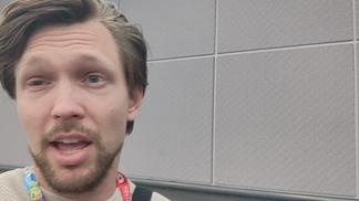 E3 2019 - press room