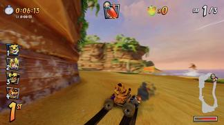 "Crash Cove classic adventure time. ""Thoumi96"""