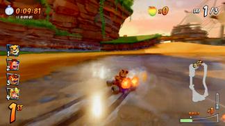 Crash cove attempt 1:25:21