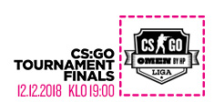 CS:GO Tournament Finals
